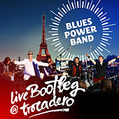 Live Bootleg @ Trocadéro - EP by Blues Power Band