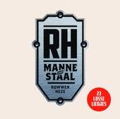 Manne Van Staal de Rowwen Hèze