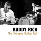 The Swinging Buddy Rich de Buddy Rich
