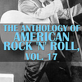 The Anthology of American Rock 'N' Roll, Vol. 17 de Various Artists