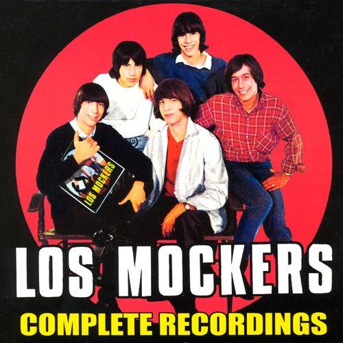 Complete Recordings by Los Mockers