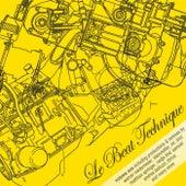 Le Beat Technique, Vol. 1 de Various Artists