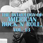 The Anthology of American Rock 'N' Roll, Vol. 13 de Various Artists