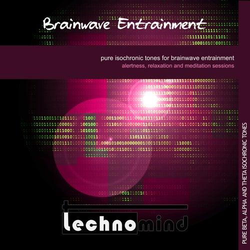 Brainwave Entrainment by Techno Mind
