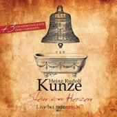 Stein vom Herzen (Live) de Heinz Rudolf Kunze
