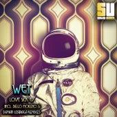 Love Sick EP von WET