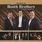 The Best Of The Booth Brothers by The Booth Brothers
