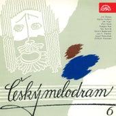 Czech Melodram 6 by Various Artists
