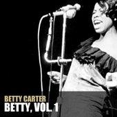 Betty, Vol. 1 von Betty Carter