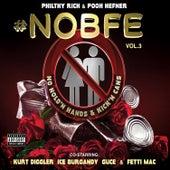 No B.F.E. 3 (Deluxe Edition) von Philthy Rich