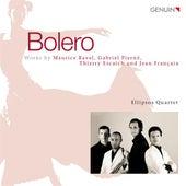 Bolero by Ellipsos Quartet