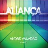 Aliança (Ao Vivo) de André Valadão