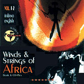 Winds & Strings of Africa by Various Artists