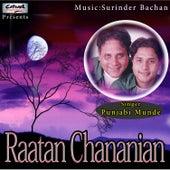 Raatan Chananian de Punjabi Munde