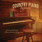 "Country Piano Hymns by Gary ""Bud"" Smith"