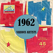 Hmv 1962 de Various Artists