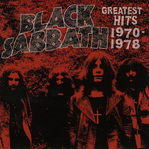 Greatest Hits: 1970-1978 by Black Sabbath