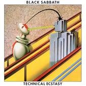 Technical Ecstasy by Black Sabbath