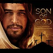 SON OF GOD: Music Inspired By The Epic Motion Picture de Various Artists