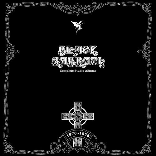Complete Studio Albums: 1970-1978 by Black Sabbath