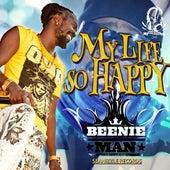 My Life So Happy - Single by Beenie Man