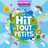 Le hit des tout petits avec Babymixradio - Les plus belles comptines by Various Artists