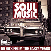 Soul Music - 50 Hits From The Early Years de Various Artists