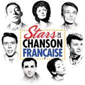 Stars de la Chanson Française von Various Artists