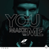 You Make Me (Diplo Remix) by Avicii