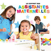 Le coffret des assistantes maternelles, Vol. 2 von Various Artists