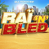 Raï'n'Bled von Various Artists