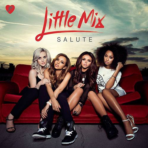 Nothing Feels Like You by Little Mix