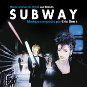Subway (Remastered) [Original Motion Picture Soundtrack] by Various Artists