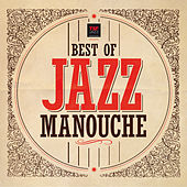 Best Of Jazz Manouche von Various Artists