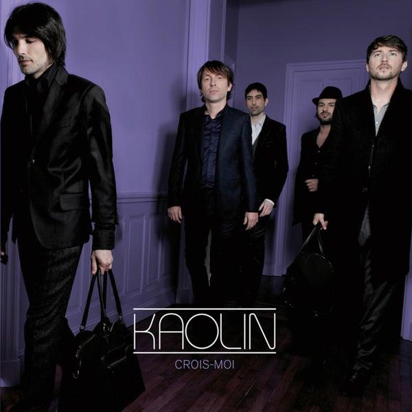 album kaolin