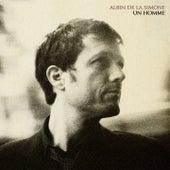 Un homme de Albin De La Simone
