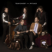 Rituals by Team Ghost