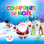 Comptines De Noël by Various Artists