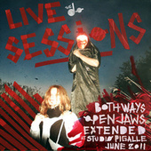 Both Ways Open Jaws (Extended) [Live At Studio Pigalle] [Bonus Version] by The Dø