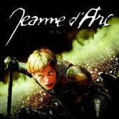 Jeanne D'Arc (Original Motion Picture Soundtrack) by Various Artists