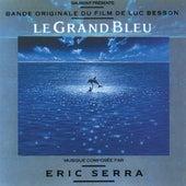 Le Grand Bleu (Original Motion Picture Soundtrack) by Various Artists