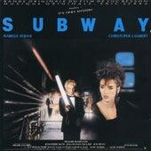 Subway (Original Motion Picture Soundtrack) by Eric Serra