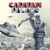 Panic von Caravan Palace
