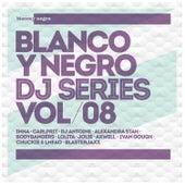 Blanco y Negro DJ Series, Vol. 8 de Various Artists