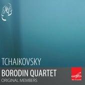 Borodin Quartet Performs Tchaikovsky de Various Artists