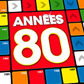Années 80 de Various Artists