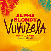 Vuvuzela (Remix By DJ Kore) - single von Alpha Blondy