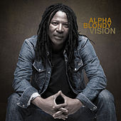 Vision (New Edition) de Alpha Blondy