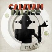 Clash - EP von Caravan Palace