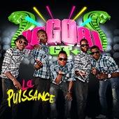 La Puissance (bonus edition) de Various Artists
